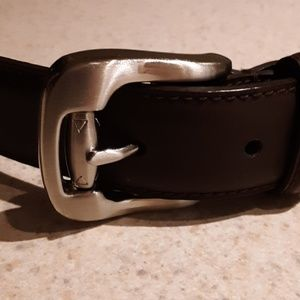 Other - Genuine Leather Belt